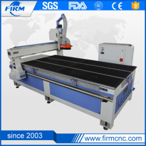 FM1325 MDF Furniture Wood Engraving Machine 3D Sculpture Wood Carving CNC Router pictures & photos