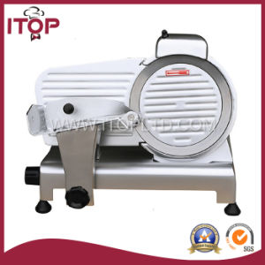 Semi-Auto Meat Slicer (220ST-8) pictures & photos