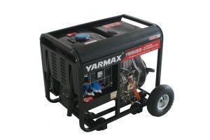 Open Type 60Hz Diesel Generator pictures & photos