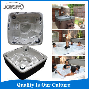 5 Person Outdoor SPA with Hot Sex TV & Video SPA Pool with Sex Massage pictures & photos