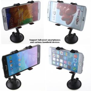 Universal Dashboard Windshield Car Mount Holder for iPhone 6 pictures & photos