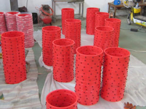 API 10d Oilwell Non Welded Casing/Bow Centralizer pictures & photos