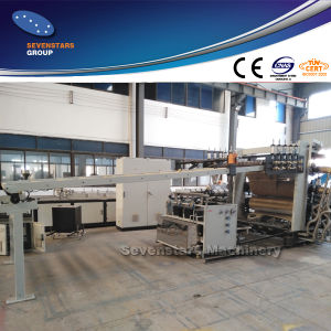 PVC Foam Board Production Machine pictures & photos