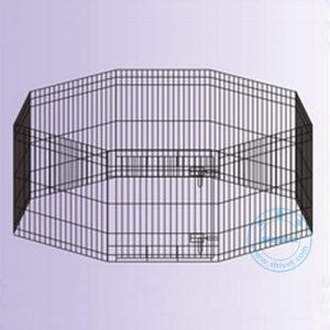 Packing Foldable Dog Playpen (P42) pictures & photos