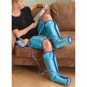 Air Compression Foot Massager for Pain Relief
