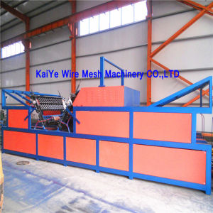 3D Wire Mesh Panel Building Welding Machine pictures & photos