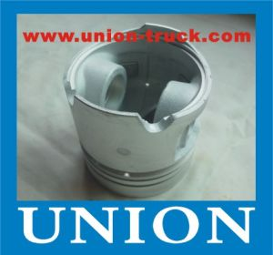 Elf Forklift Engine Parts Piston Kit for Isuzu C240 pictures & photos