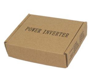 500W DC to AC Power Converter with USB Port (QW-500MUSB) pictures & photos
