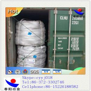 Calcium Silicon Lump 10-50mm, 50-100mm pictures & photos