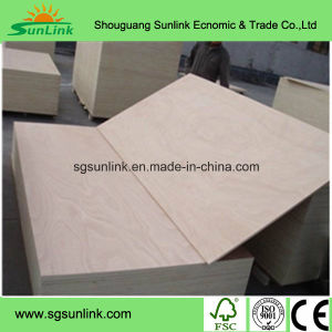 High Grade Okoume Plywood for Furniture, Packing and Construction pictures & photos
