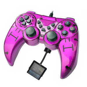 Game Accessory for PS2 Gamepad for PS2 STK-2023P pictures & photos