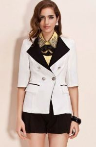 Latest Design Women Sexy Business Suits (LL-SI04) pictures & photos