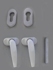 Handle Lock (HL-76) for Aluminum Window /Door pictures & photos