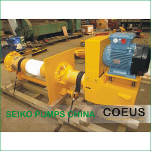 Good Quality Vertical Sump Slurry Pump