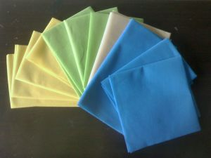 S, Ss PP Non-Woven Fabric pictures & photos