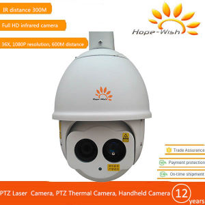 800m High Speed Dome Camera pictures & photos