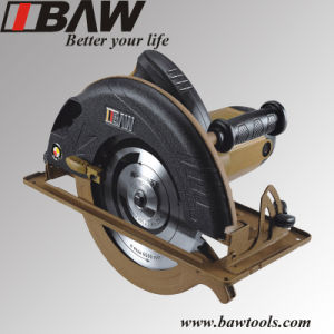 10′′ Newly Circular Saw with Safety Guard 2400W (88007B1) pictures & photos
