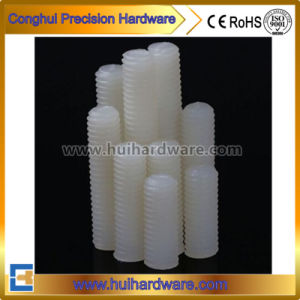 Plastic Nylon Grub Slotted Set Screw pictures & photos