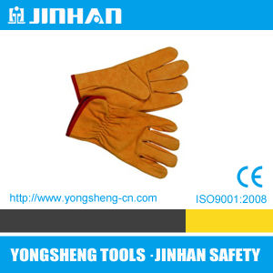 Jinhan Hot Selling Driver Work Glove (S-8004)