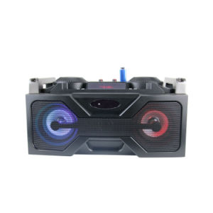 Portable Wireless Mini Bluetooth Park PA Outdoor Speaker pictures & photos
