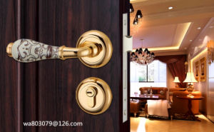 Wooden Door Lock, Door Lock, Indoor Door Lock, Mortise Lock, Ms1007 pictures & photos