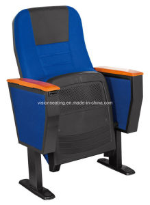 School Auditorium Lecture Theater Chair (1001F) pictures & photos