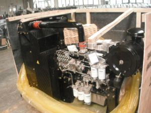 Diesel Engine Iran Voc (COI/IC certificate) Inspection Service pictures & photos