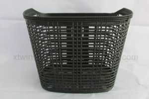 Bicycle Plastic Basket for All Bike pictures & photos