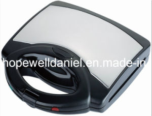 Sandwich Maker (HPS-886C)