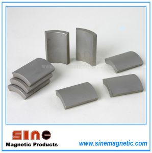 High Temperature SmCo Rotor Magnet pictures & photos