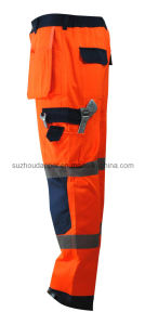 Cargo Trousers (EUR033)