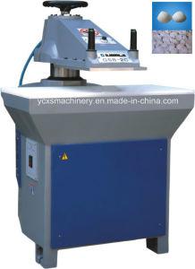 China Wholesale Cotton Shoe Pad Cutting Machine