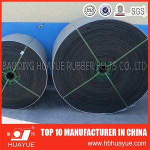 Quality Assured DIN Ep Polyester Rubber Belt, Ep Conveyor Belt 315-1000n/mm pictures & photos