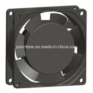 80*80*25 mm Sleeve Bearing AC Fan (FJ8022AS) pictures & photos