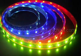 Flexible Ra>80 IP66 LED Strip 5630 SMD 5630 Samsung LED Strip Light pictures & photos