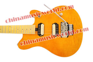 Afanti Music Man Style Electric Guitar (AMM-075) pictures & photos