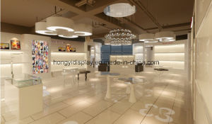 fashion Cosmetic Retail Store Fixture pictures & photos