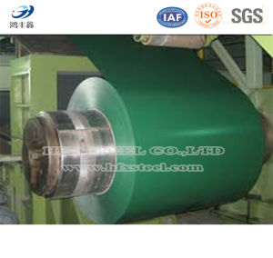 Prepainted Steel Coils with Many Specifications