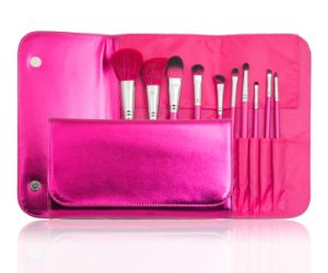 Professional Cosmetic Make up Brush (12PCS) pictures & photos