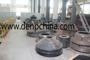 Cone Crusher Mantle / Cone Crusher Parts pictures & photos