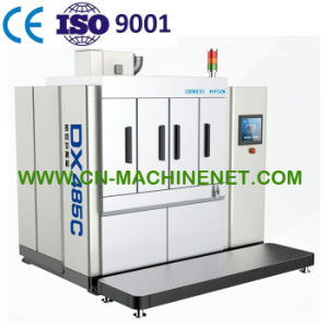 Dx485c Automatic Multi Wire Saw Machine to Cut 5-20mm Sheets pictures & photos