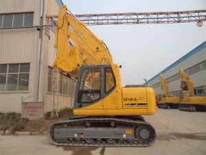 20 Ton New Crawler Excavators (SC200.8) pictures & photos