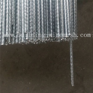 Galvanized Ribbed Wire Bar pictures & photos