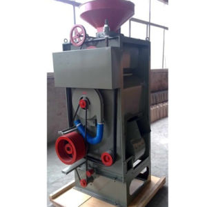 Sb-10d Rice Mill with Polisher Price pictures & photos