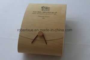 Wooden Envelope Gift Boxes Storage Decorate Hand Made pictures & photos