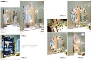 Bathroom Furniture Mirror Decorative Makeup Mirror pictures & photos