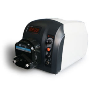 BT101S Variable Speed Peristaltic Pump pictures & photos