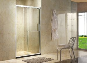 Tempered Glass Shower Enclosure (BA-L812) pictures & photos
