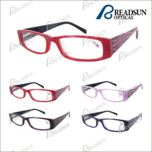 Fashion Acetate Reading Glasses (RA280007) pictures & photos