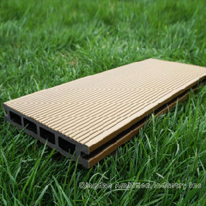 Quality Outdoor Hollow WPC Flooring pictures & photos
